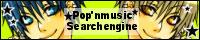 Pop'nmusic Searchengine